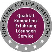 logo 5 Sterne