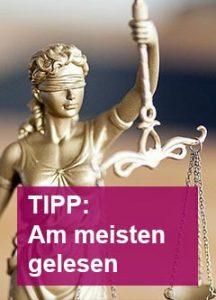 Tipps Arbeitsrecht